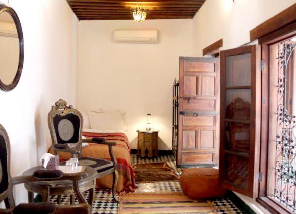 Baraka Room