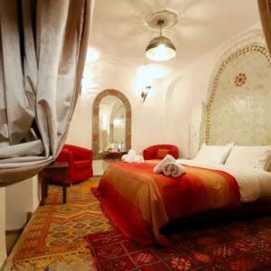 Aladdin Room
